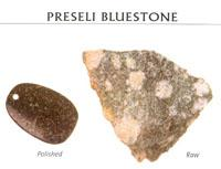 Benefits of PRESELI BLUESTONE